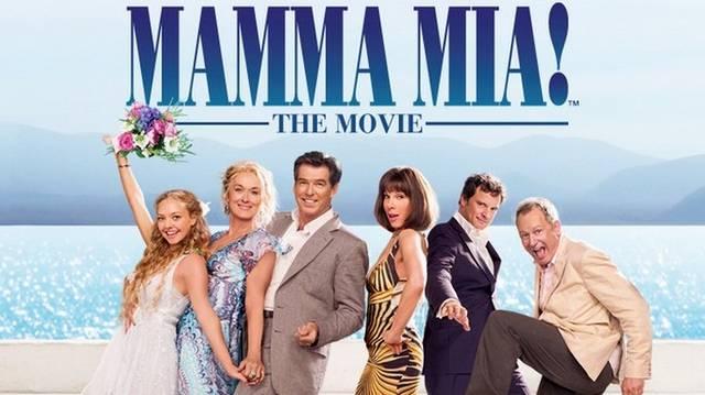 A Mamma Mia! című filmben ki játssza Donna szerepét?