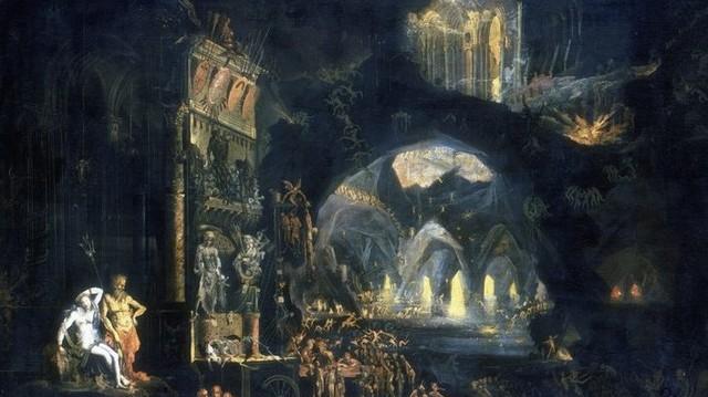A görög mitológia szerint, ki volt az alvilág istene?
