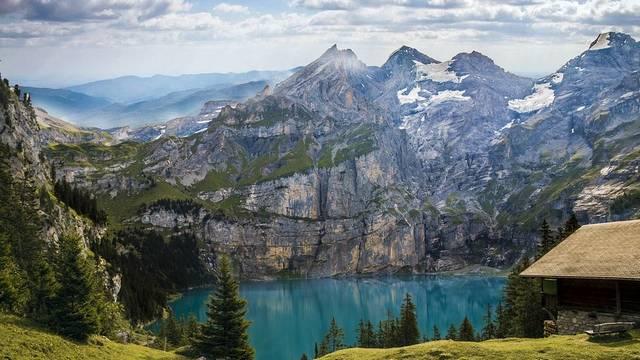 Mi Svájc fővárosa?