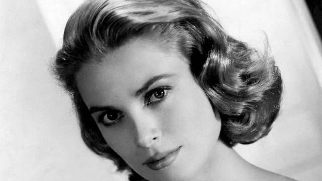 Ki volt Grace Kelly?