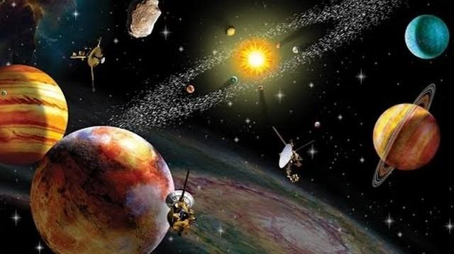 Melyik a legnagyobb bolygó a naprendszerben?