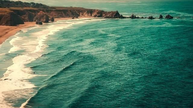 Nagyjából a Föld hány százalékát borítja óceán?