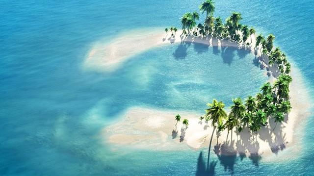 Gyűrű alakú korallzátony