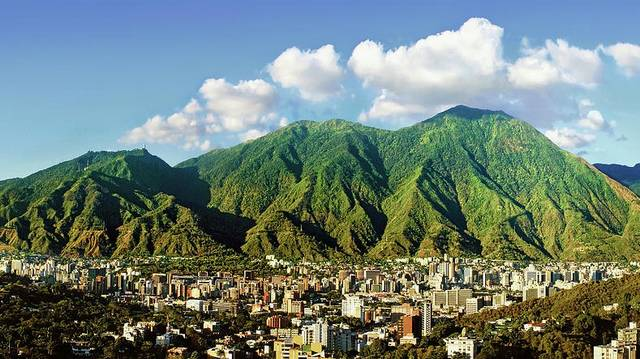 Mi Venezuela fővárosa?