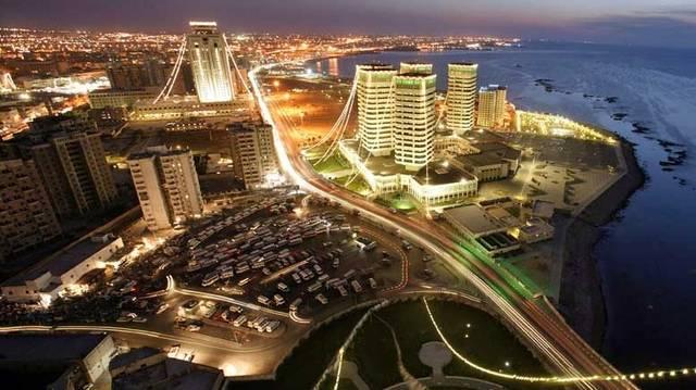 Mi Líbia fővárosa?