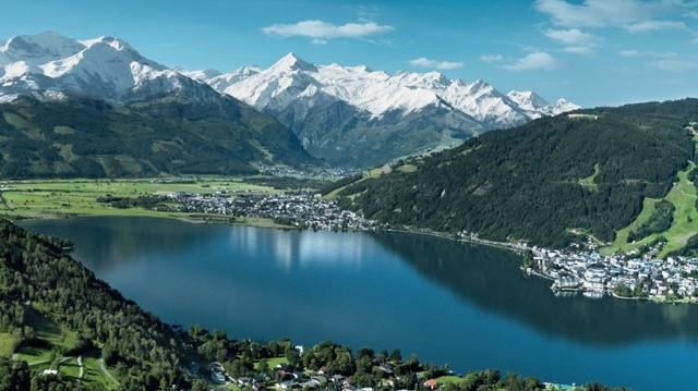 Melyik tó található Ausztriában?