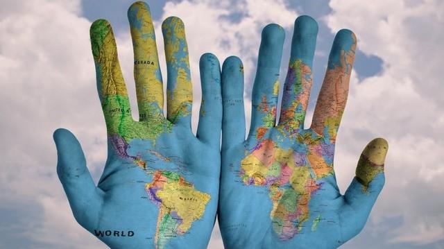 Melyik a legnagyobb kontinens?