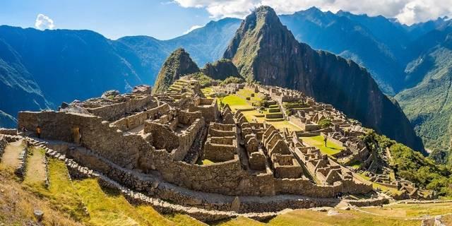Mi Peru fővárosa?