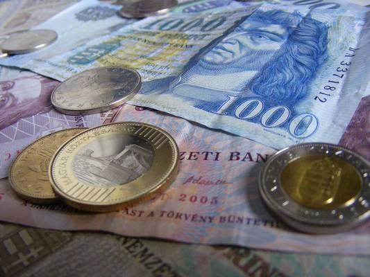 Mikor vezették be Magyarországon a forintot?