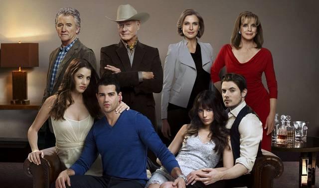 Hogy hívták Jockey feleségét a Dallas című sorozatban?