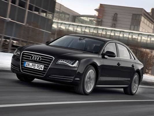 Hol van az Audi gyára hazánkban?