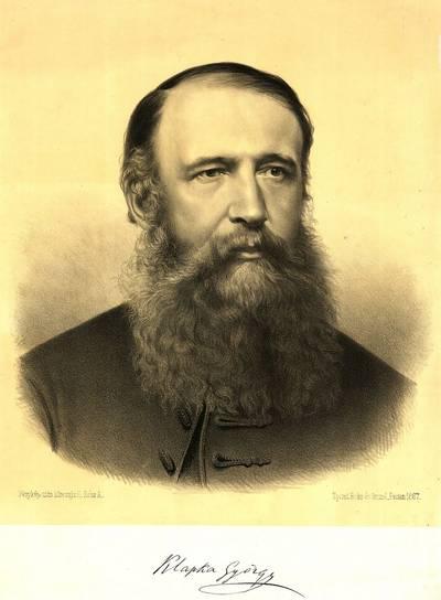 Melyik várat védte Klapka György 1849-ben?