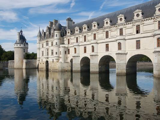 Orleans, francia város melyik folyó mellett található?