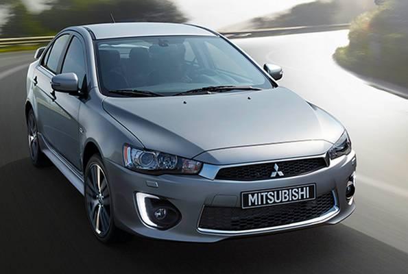 Melyik egy Mitsubishi típus?