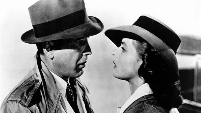 Melyik ország területén található Casablanca?