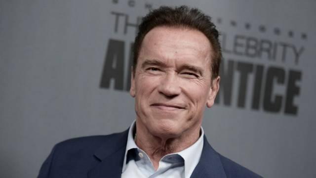 Melyik USA állam kormányzója volt Schwarzenegger?