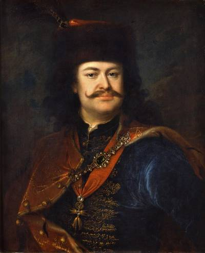 Hol halt meg II. Rákóczi Ferenc?