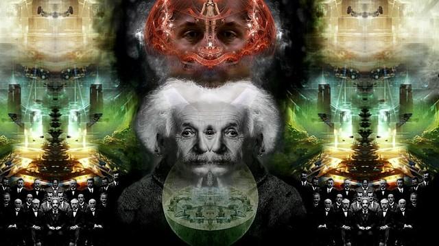 Kinek a nevéhez fűzödik a relativitáselmélet megalkotása?