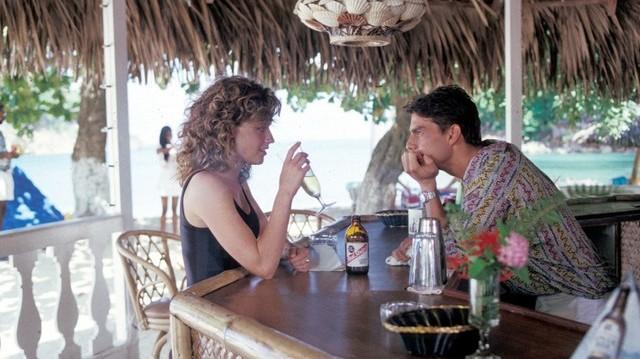 Melyik filmből van ez a képrészlet? A képen Tom Cruise és Elisabeth Sue