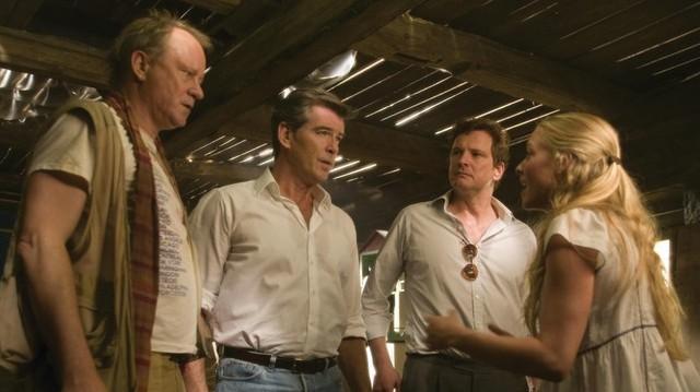 """Donna, Sam, Harry a """"Hős Bika"""", Bill Anderson, Sophie - Melyik film szereplői ők?"""