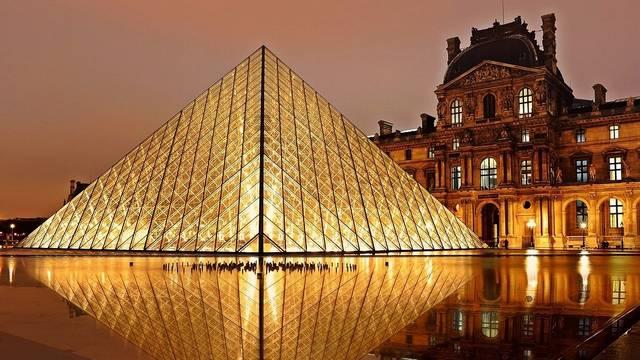 Hol található a Louvre Múzeum?