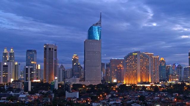 Válaszd ki Indonézia fővárosát!