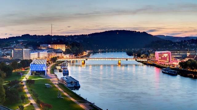 Melyik országban található Linz?
