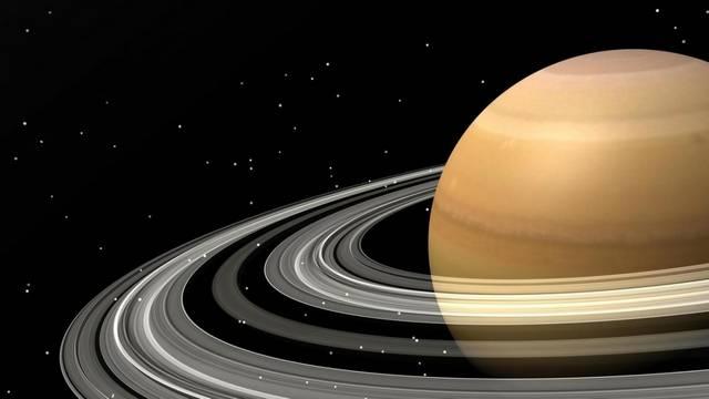 Melyik bolygónak van gyűrűje? (jégből és törmelékekből)