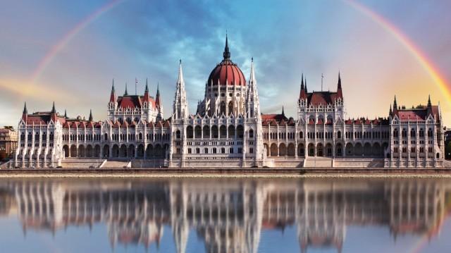 Ki tervezte az Országházat?