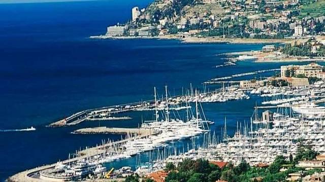 Melyik ország területén található Sanremo?