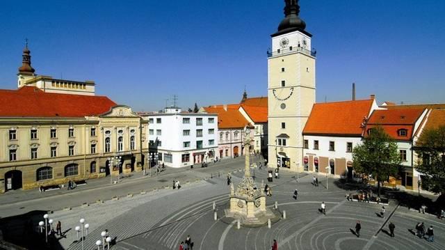 Szlovák neve Trnava. Hogyan hívják magyarul ezt a várost?