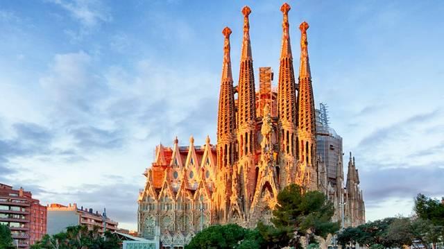 Ki volt Gaudi?