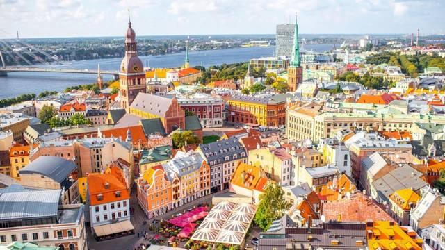 Riga mely ország fővárosa?