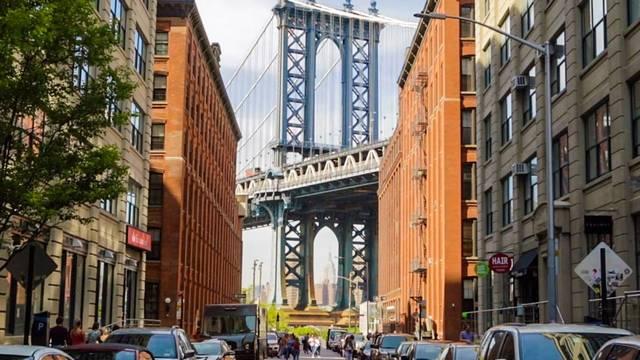 Melyik város egyik kerülete Brooklyn?