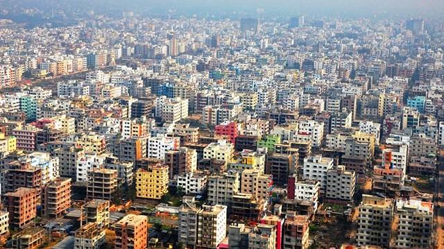 Melyik ország fővárosa Dakka?