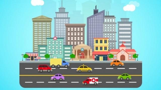 Mit nevezünk autópályának?