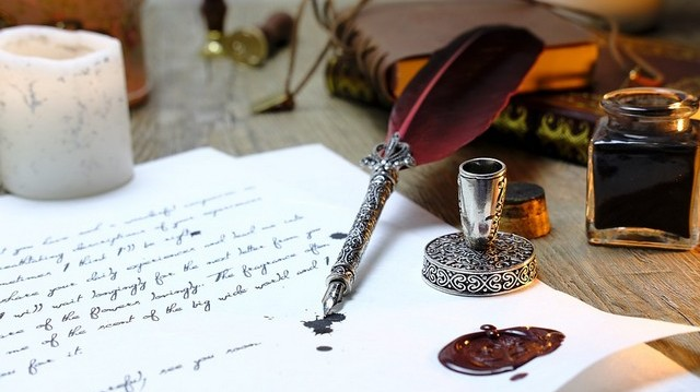 Ki írta az Örömóda szövegét?