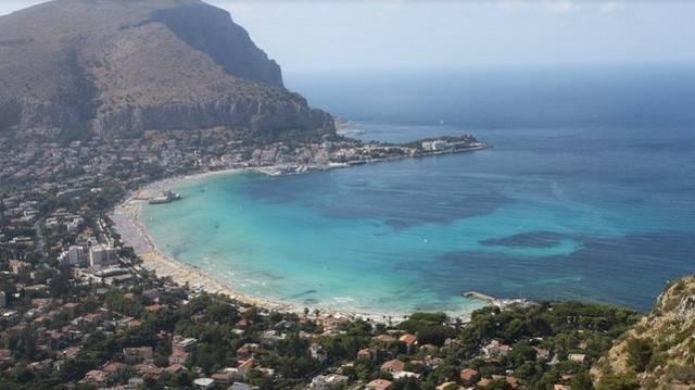 Melyik a Földközi-tenger legnagyobb szigete?