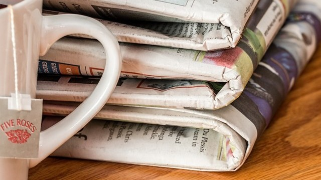 A Financial Times milyen típusú lap?