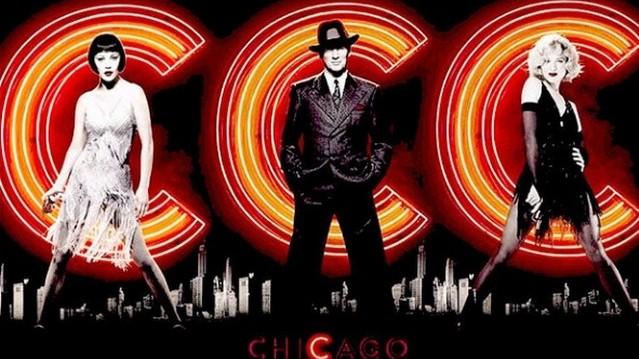 Ki NEM szerepelt a Chicago című musicalben?