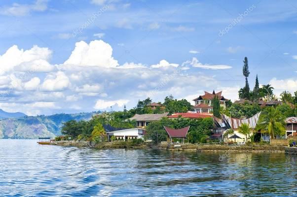 Melyik országban található Szumátra-szigete?