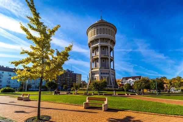 Milyen fesztivál kezdődik május 12-én Szegeden?