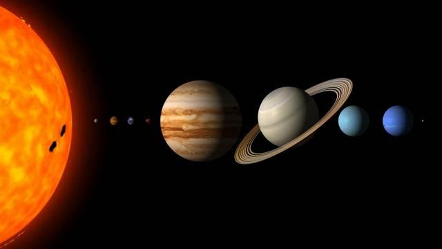 Melyik bolygó a Naptól számítva, a legtávolabbi Naprendszerünkben?