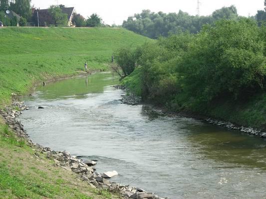 Melyik folyó ered Magyarországon?