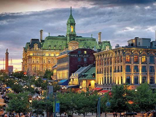 Melyik országban található Montreal?