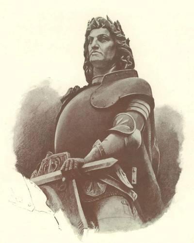 Ki volt Hunyadi Mátyás édesanyja?