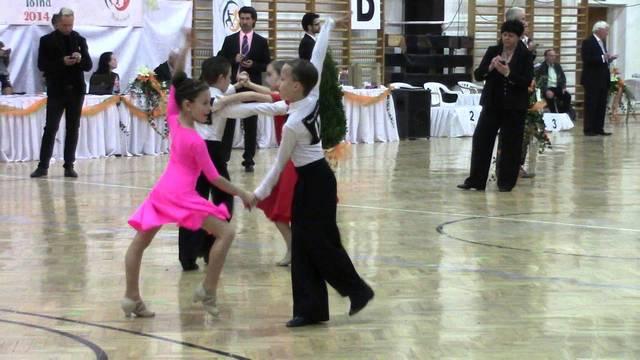 Melyik országból származik a szamba tánc?