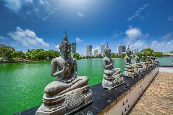 Mit jelent Srí Lanka neve magyarul?
