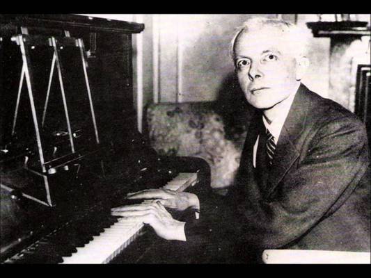 Melyik városban halt meg Bartók Béla?