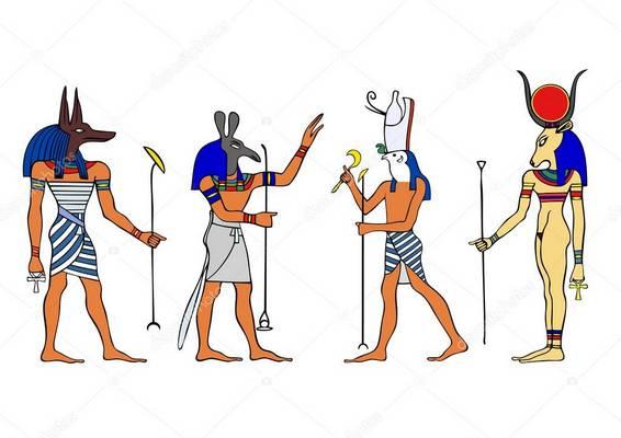 Melyik egy Napisten (Egyiptom)?